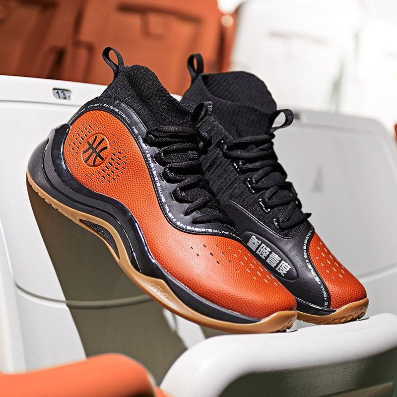 This 361 degrees basketball shoes worn by Stephon Marbury at Dunk of China  program 940341a19