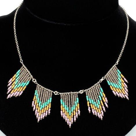 Necklace - Bead Style Magazine