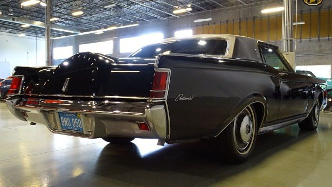 1970 Lincoln Continental for sale near O Fallon, Illinois 62269 ...