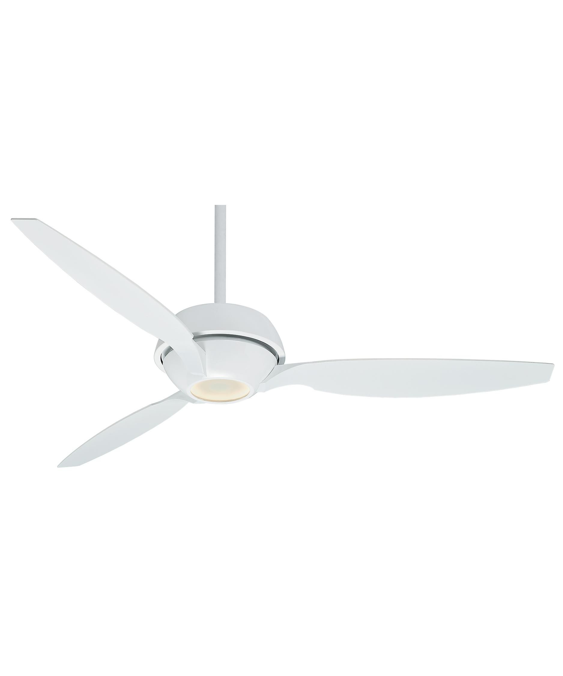 Riello 60 Inch Ceiling Fan With Light Kit By Casablanca Fan