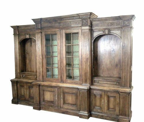 China Showcase And Display Cabinet For Dining Room