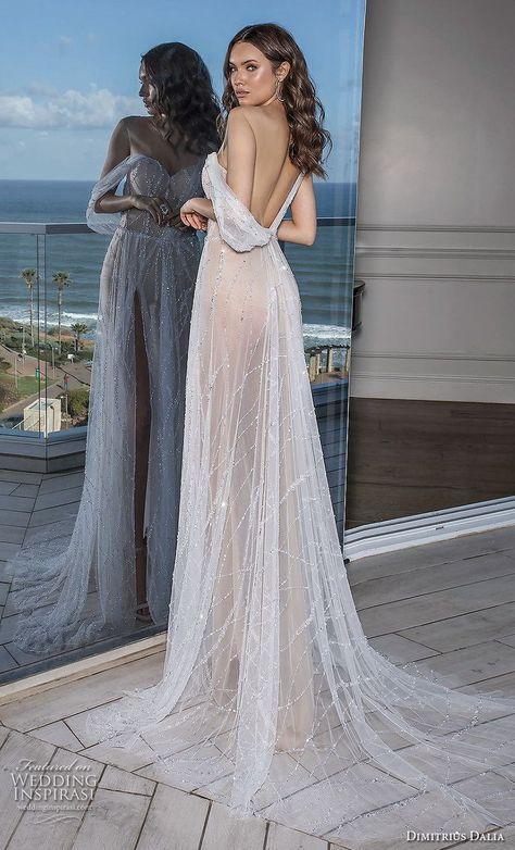 """Dimitrius Dalia """"Royal Dal Brautkleider – Ultimative Kollektionen von Kleidern   AlaydaAmara.ml"""