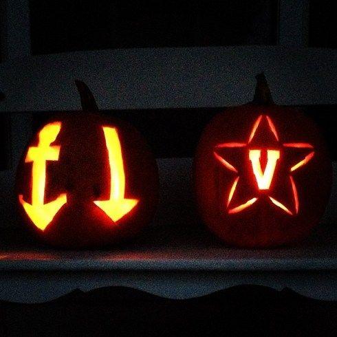 #AnchorDown! #Halloween http://vanderbi.lt/vwrev