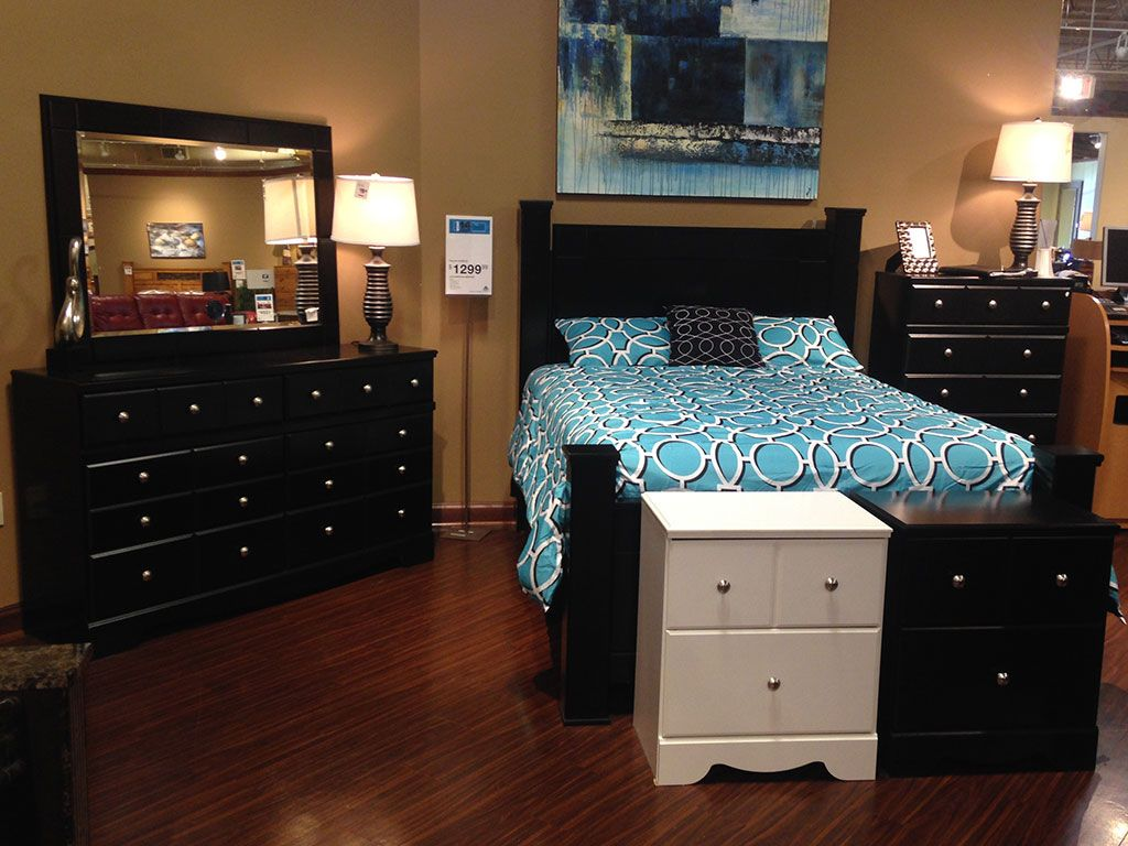 Shay Bedroom Collection | *This Set Is At Ashley Furniture In Richland, WA. Part 44
