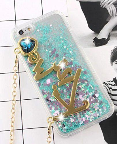 Losin iPhone 6 Plus 5.5 Inch Case Luxury Dynamic Flowing ... https://www.amazon.com/dp/B01MRE7Y0W/ref=cm_sw_r_pi_dp_x_mfghyb80N4SVG