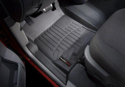Ford Escape Accessory Weathertech Digitalfit Slush Style Floor Mats For 2017
