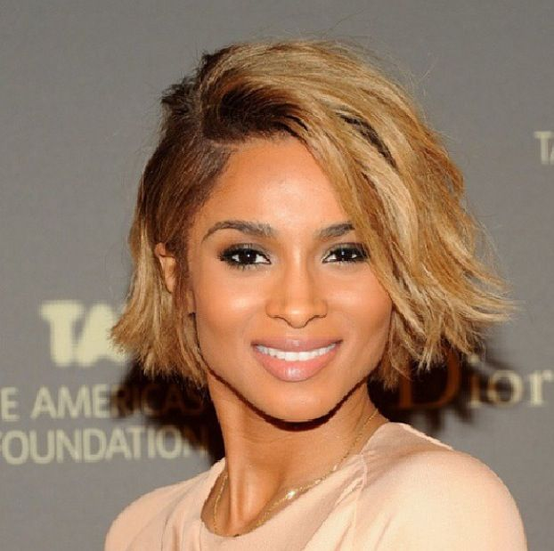 Ciara Hairstyles Impressive Ciara Hair  Goldilocks  Pinterest  Ciara Hair