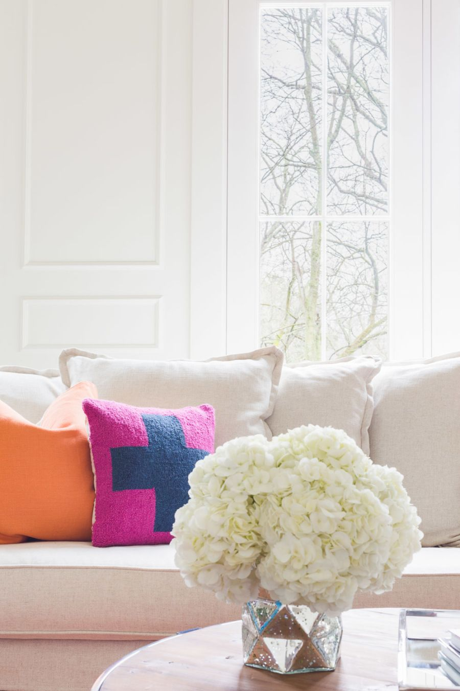 10 Bright Tips for Adding Color to Your Home | Nordic ...