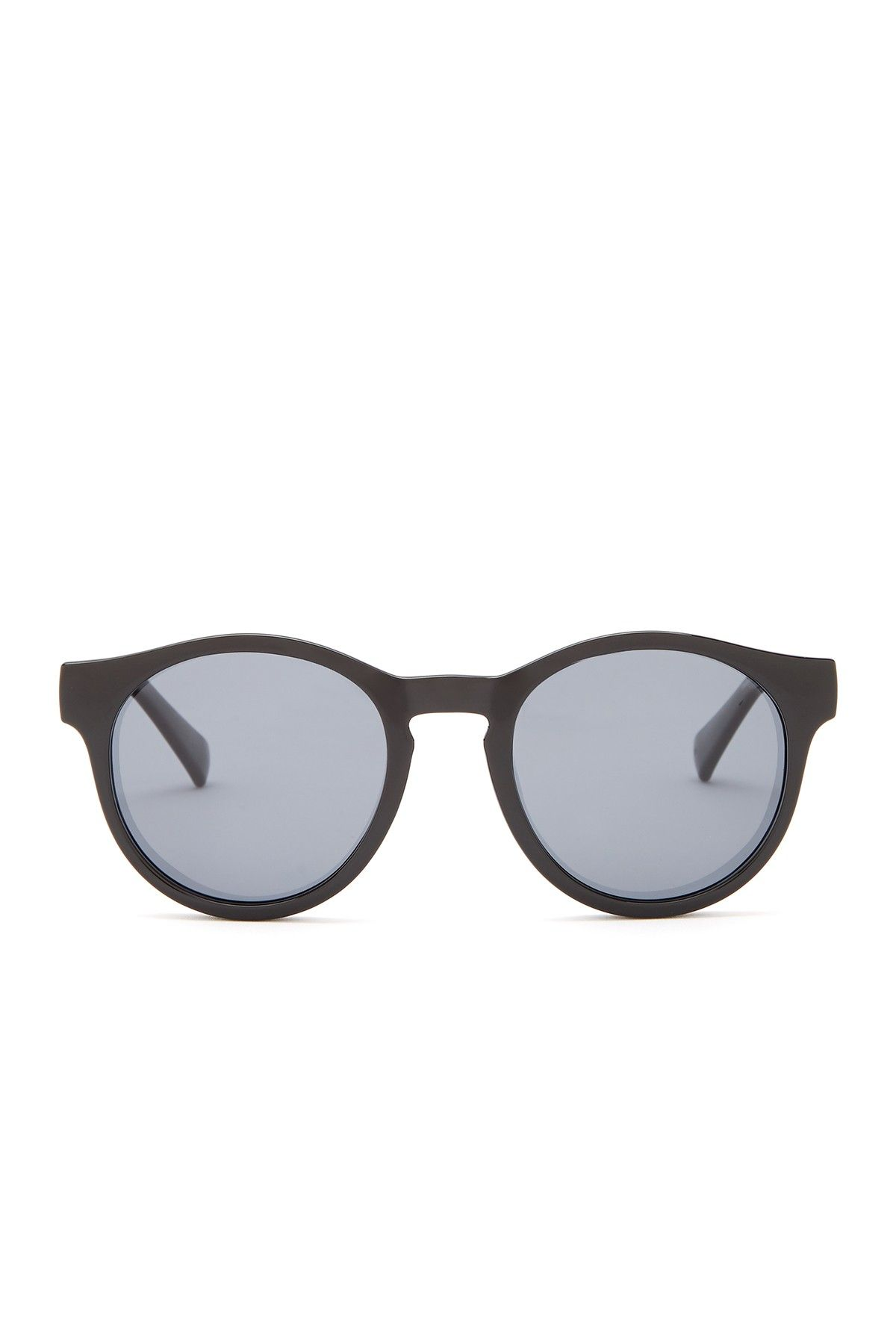 b73ea840d Cole Haan   Schoolboy 50mm Round Sunglasses   Products   Sunglasses ...