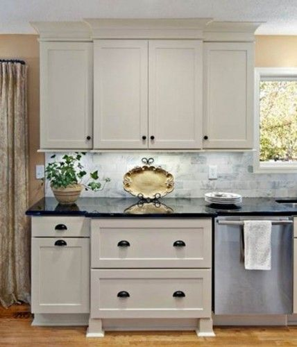 Kitchen Cabinet Door Painting: CliqStudios Rockford Kitchen Cabinet Door Style In Painted