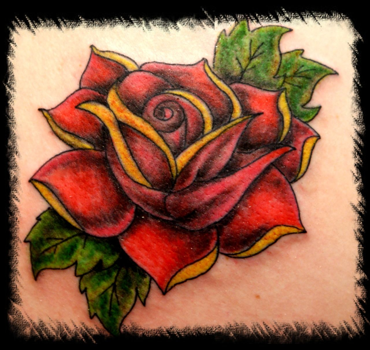tattoo rose vine designs on leg - Google Search | Tats ...