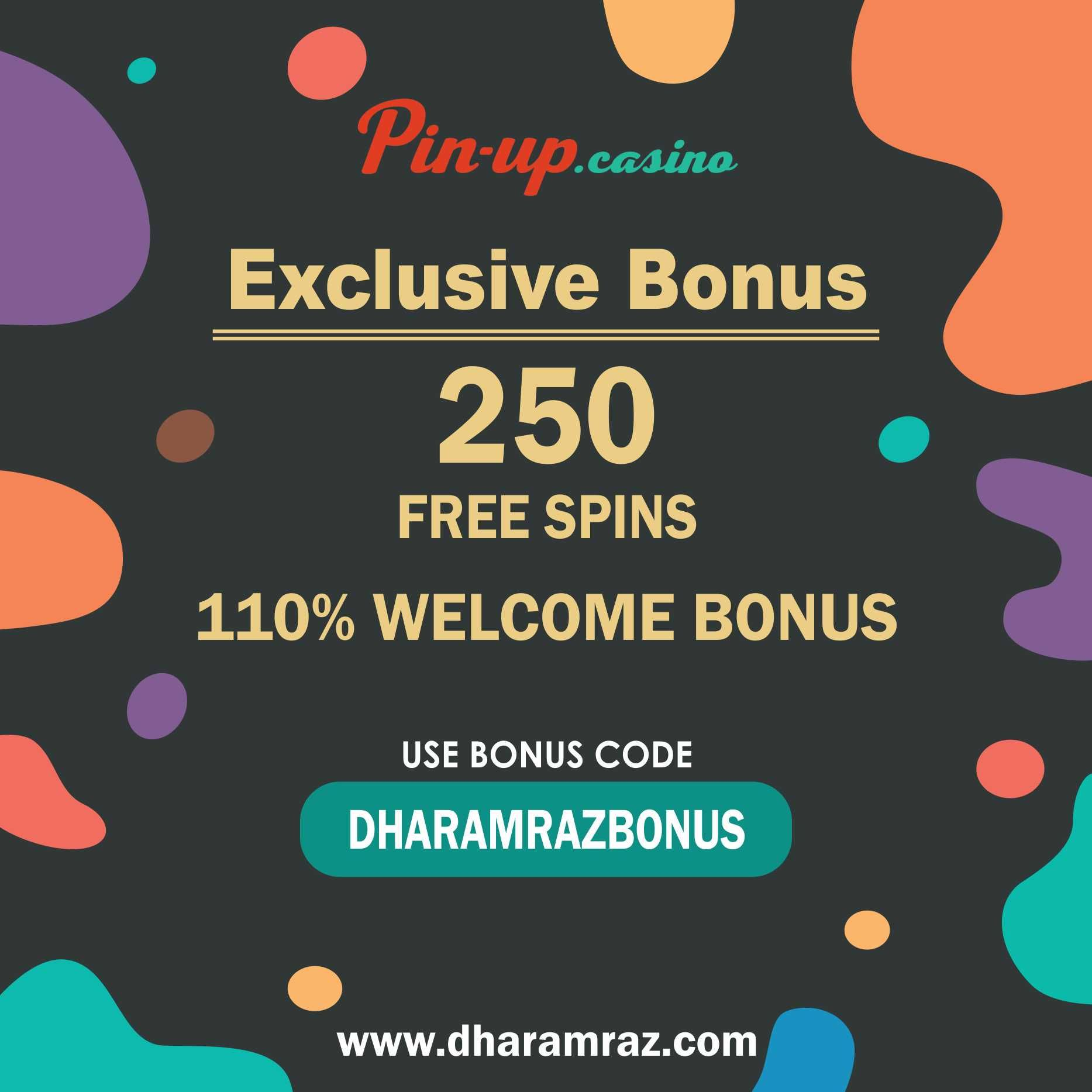 Pin On Online Casino Bonus