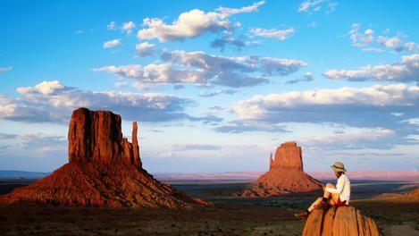 Top 10 US travel destinations for 2012 (LP)