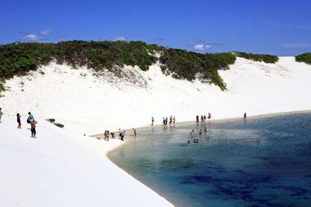 Brasil: os parques nacionais mais fantásticos do país   Panorama Eco