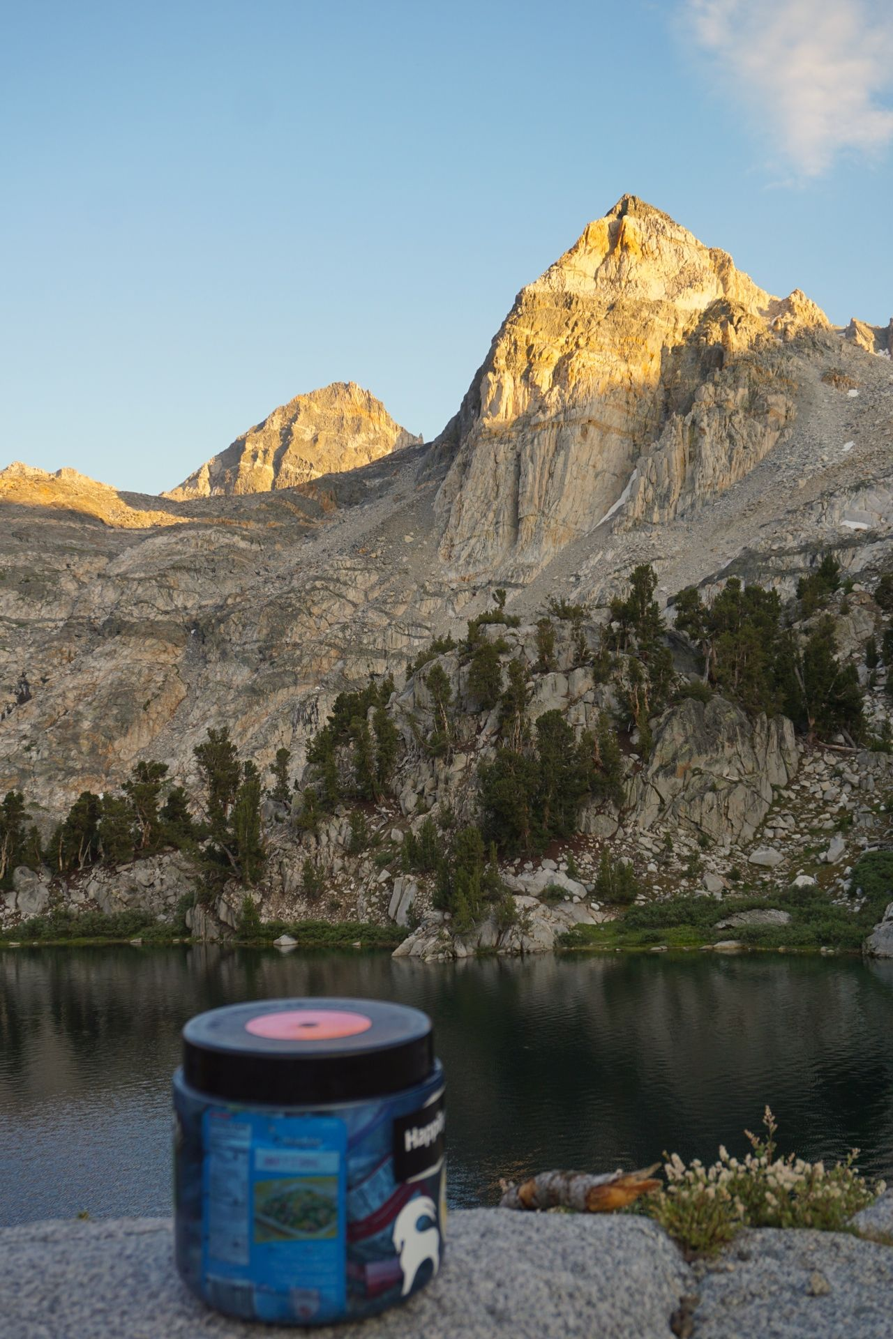 Best Bear Canister 2020 How To Master Packing A Bear Canister   John Muir Trail 2019/2020