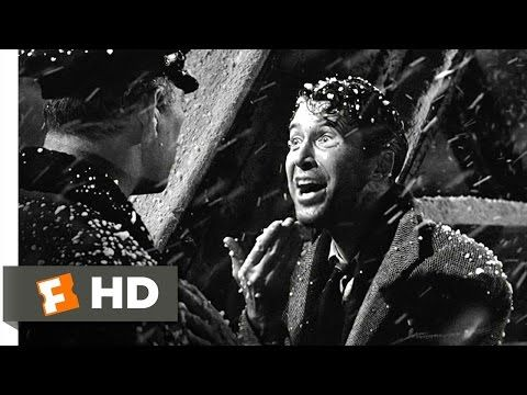 'It's a Wonderful Life Movie' - The movie was shot in the