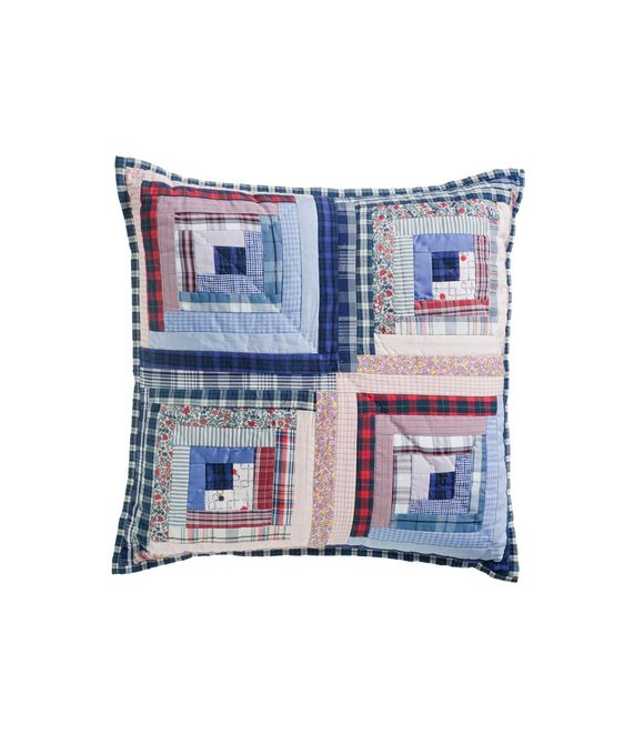 Quilt Cushion Please Crafts Quilted Pillow Quilts