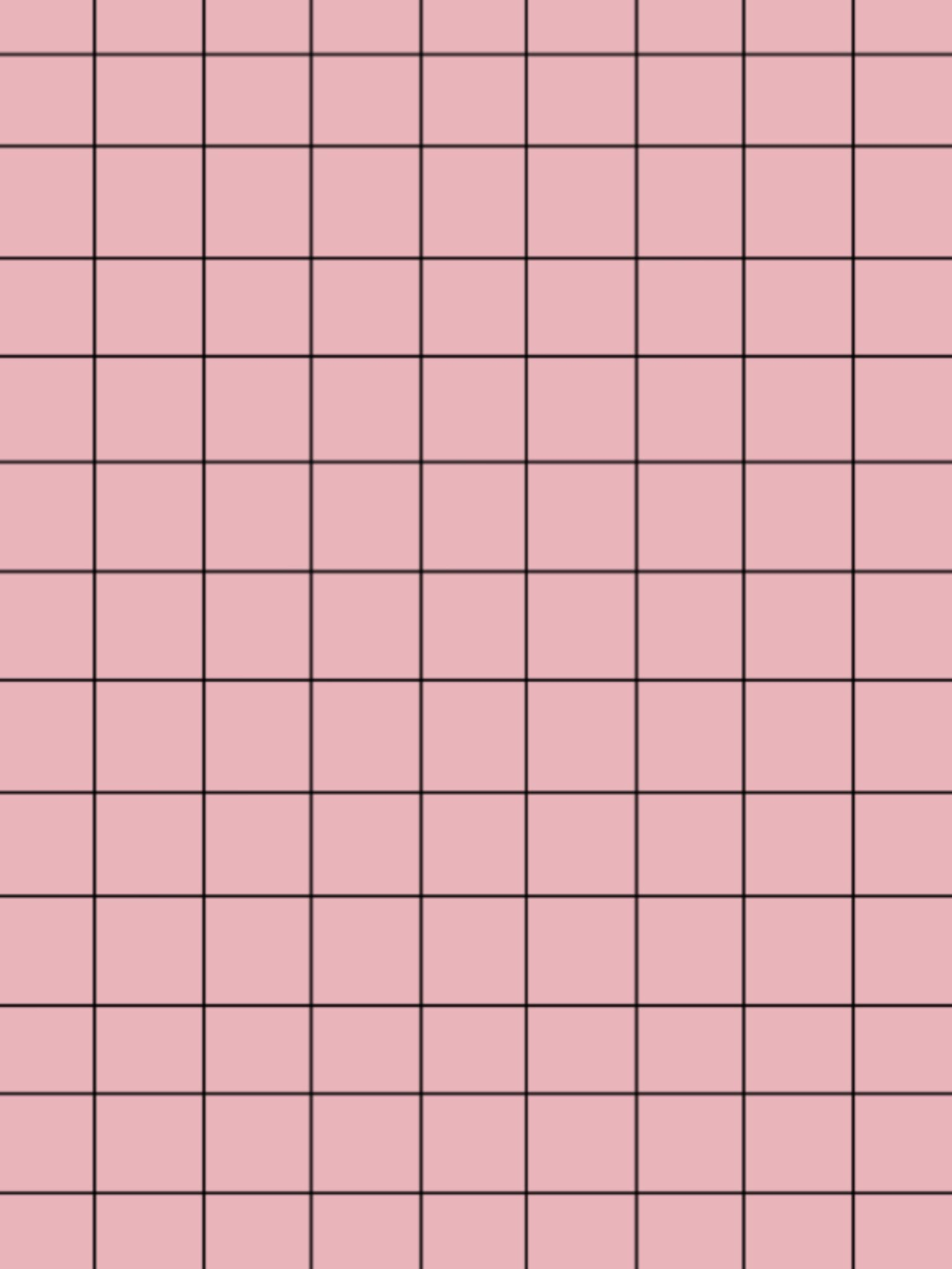 Pink Black Square Grid Wallpaper In 2019 Black