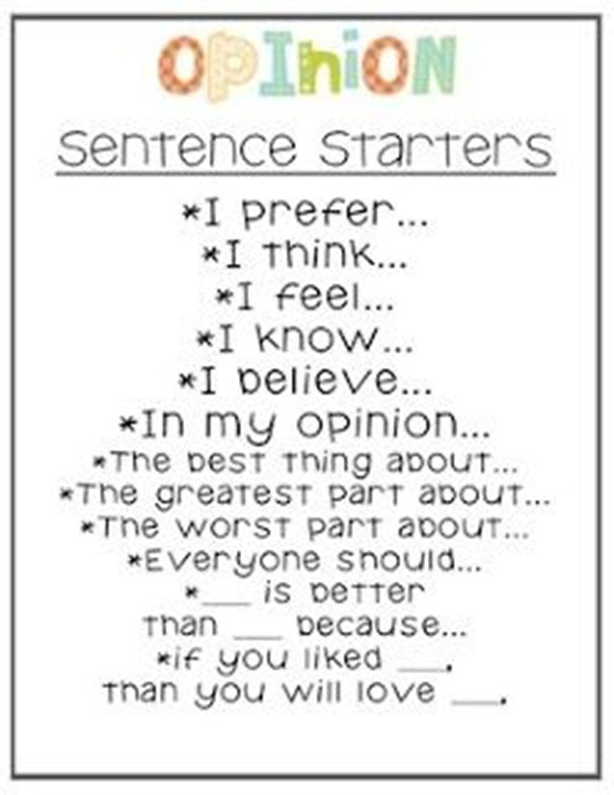 conversation paragraph example
