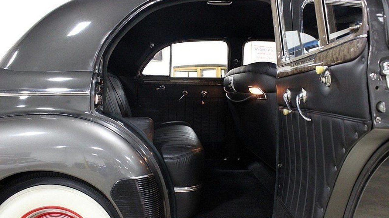1941 Buick Super for sale near Grand Rapids, Michigan