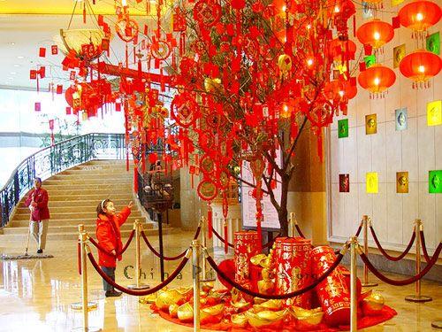 Chinese Wedding Decorations Wedding Decoration Ideas