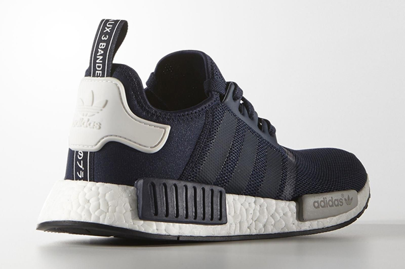 The adidas NMD Runner Arrives Next Month in Men s fecc8a786a73