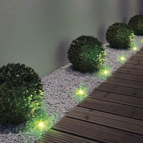 osram lightify led gardenspot mini rgb
