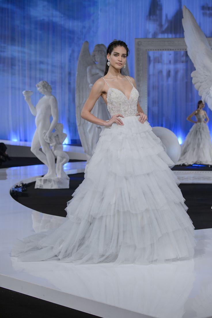 Wedding dresses ball gown nicole wedding dresses u bridal spring