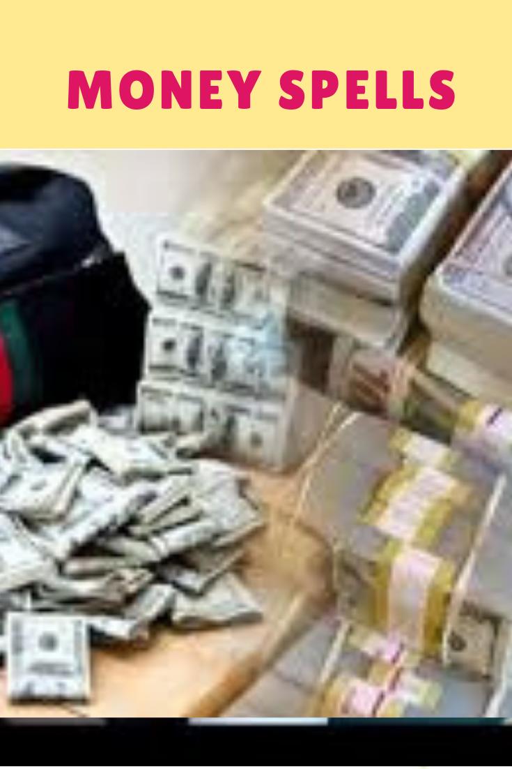 Money spells, money spells pdf, money spells pay after