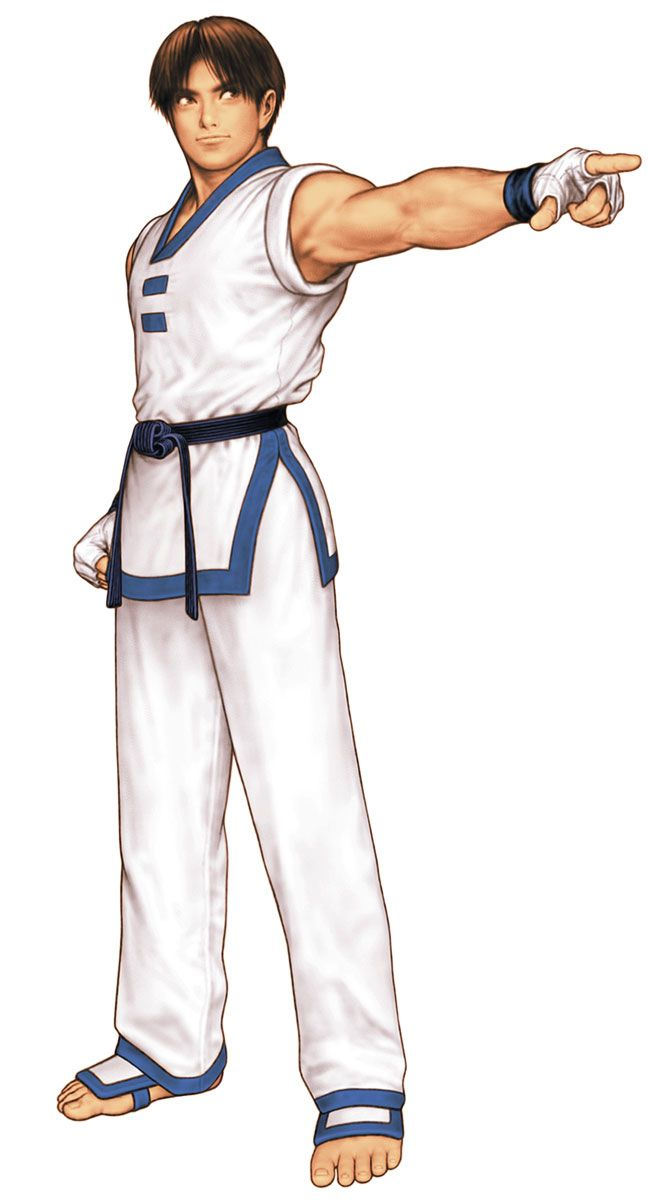 kim kaphwan characters art king of fighters 2000 king of fighters street fighter ex fighter art king of fighters 2000