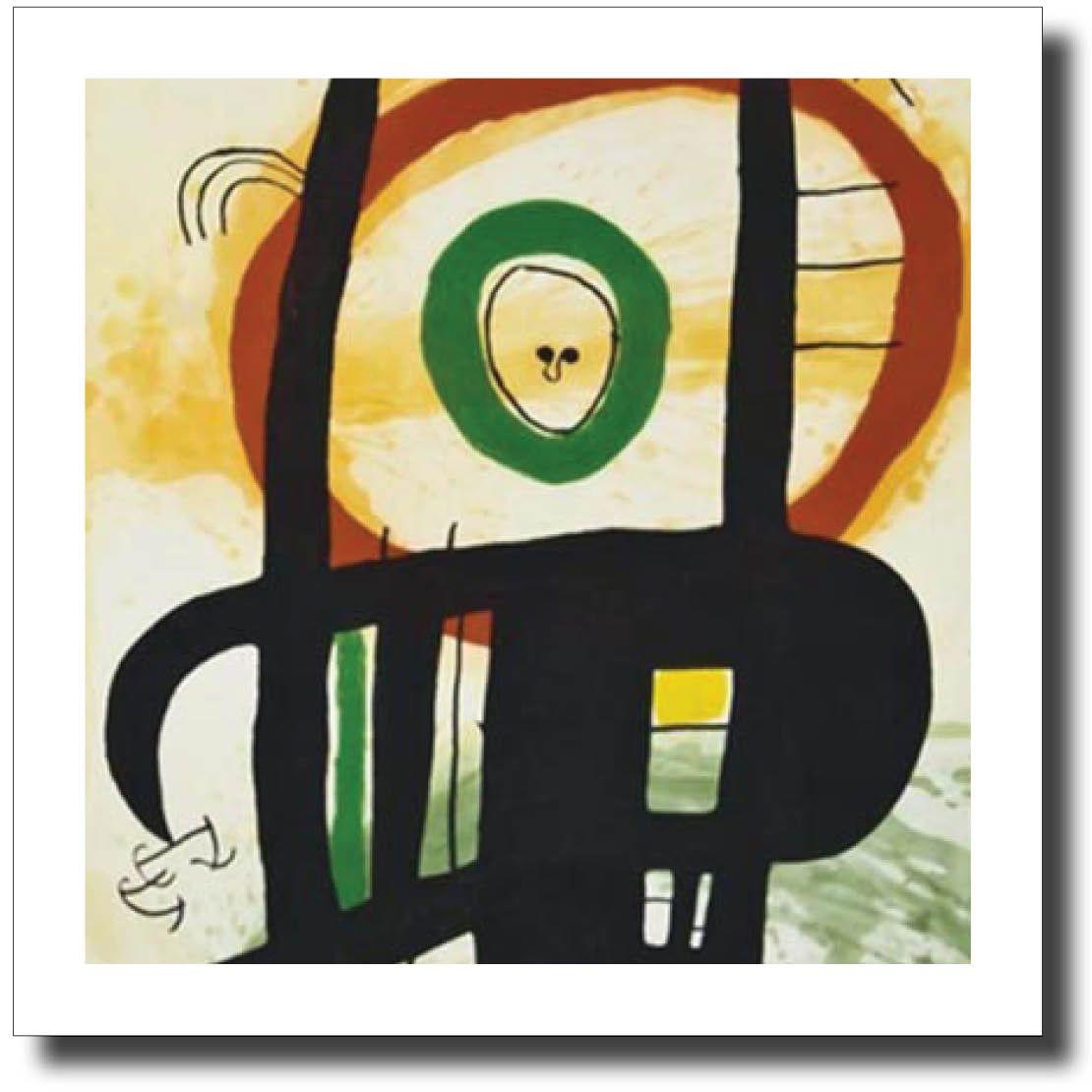 joan miró painting - Buscar con Google