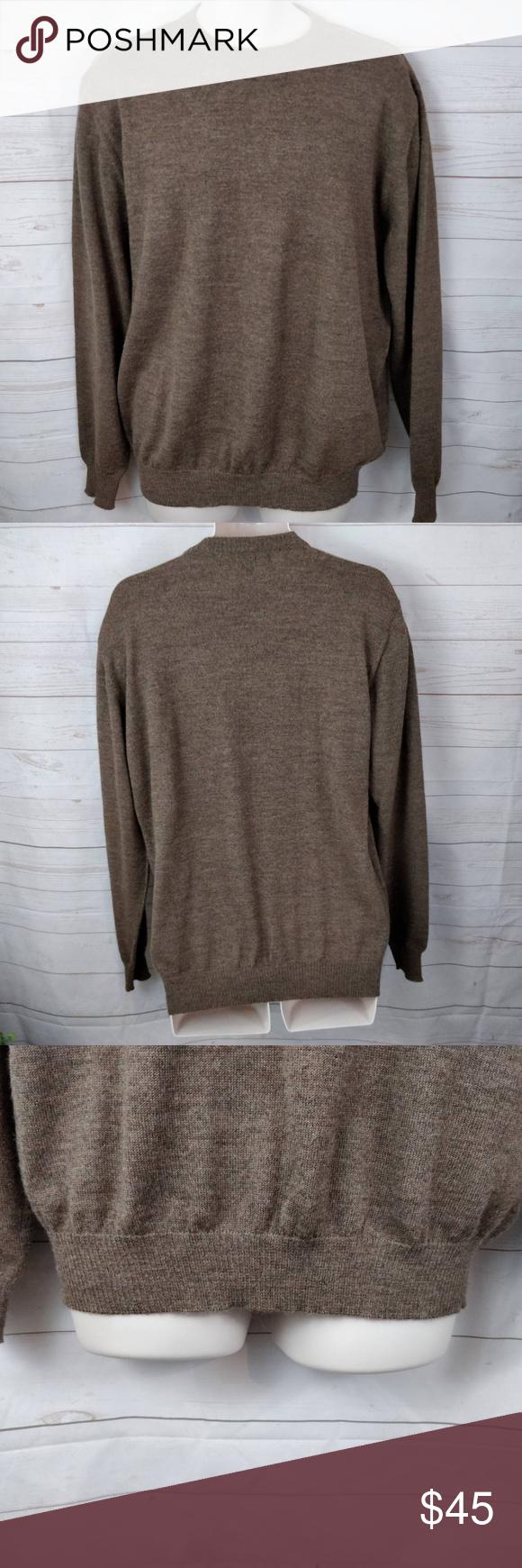 Everything Alpaca 100 Baby Alpaca Sweater Xl Alpaca Sweater Sweaters Clothes Design