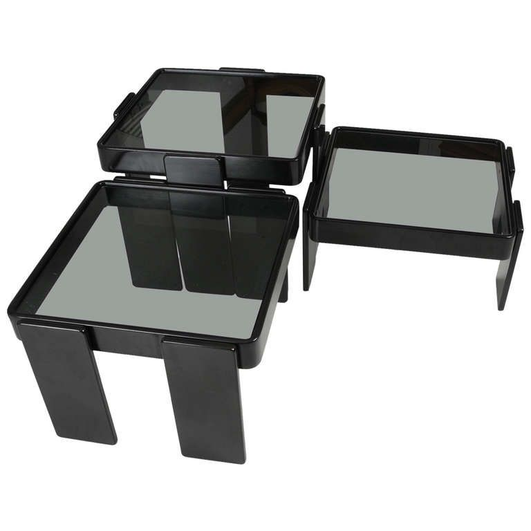 Cassina Stacking Tables Trending Decor Furniture Table