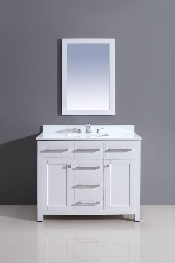 best 25 42 inch bathroom vanity ideas on 42