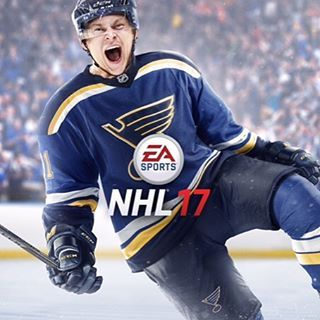 You did it, St. Louis! Vladimir Tarasenko will be on the cover of @easportsnhl 17 when it hits PlayStation 4 and Xbox One on Sept. 13. Learn more at stlouisblues.com. #NHL17Tarasenko #stlblues