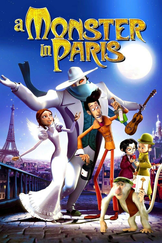 Paris p movies