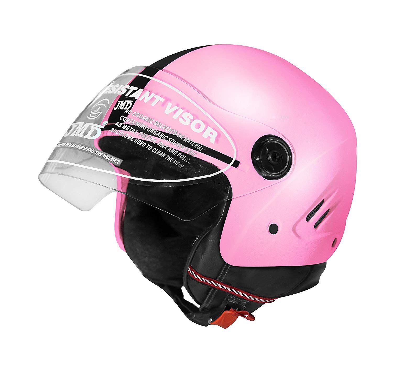 b3be3c54 JMD Helmets Grand Open Face Helmet | Motorcycle Helmet India ...