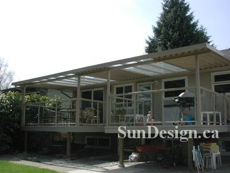 SunDesign Aluminium Productssunrooms,patio covers,fences,railings - Windows Fences
