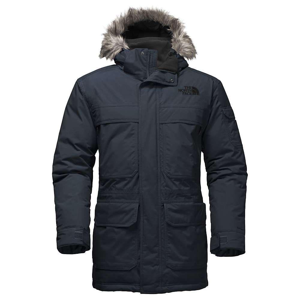 Moda elegante en estilo la venta de zapatos The North Face Men's McMurdo Parka III | Products | Parka ...