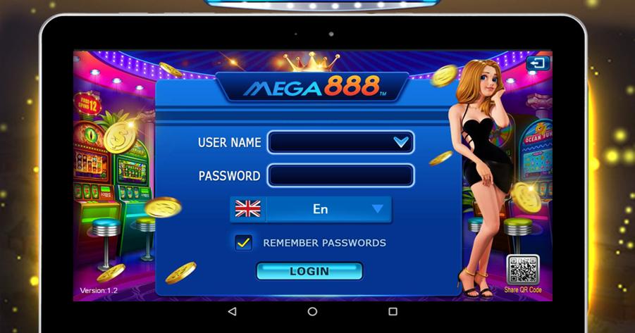 MEGA888 Daftar untuk akaun id anda dengan agen permainan kami melalui Whatsapp, WeChat dan…