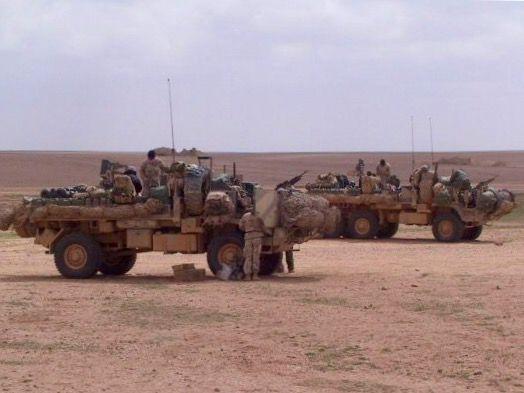 SF M1078 LMTV | War pigs, Military, Military vehicles