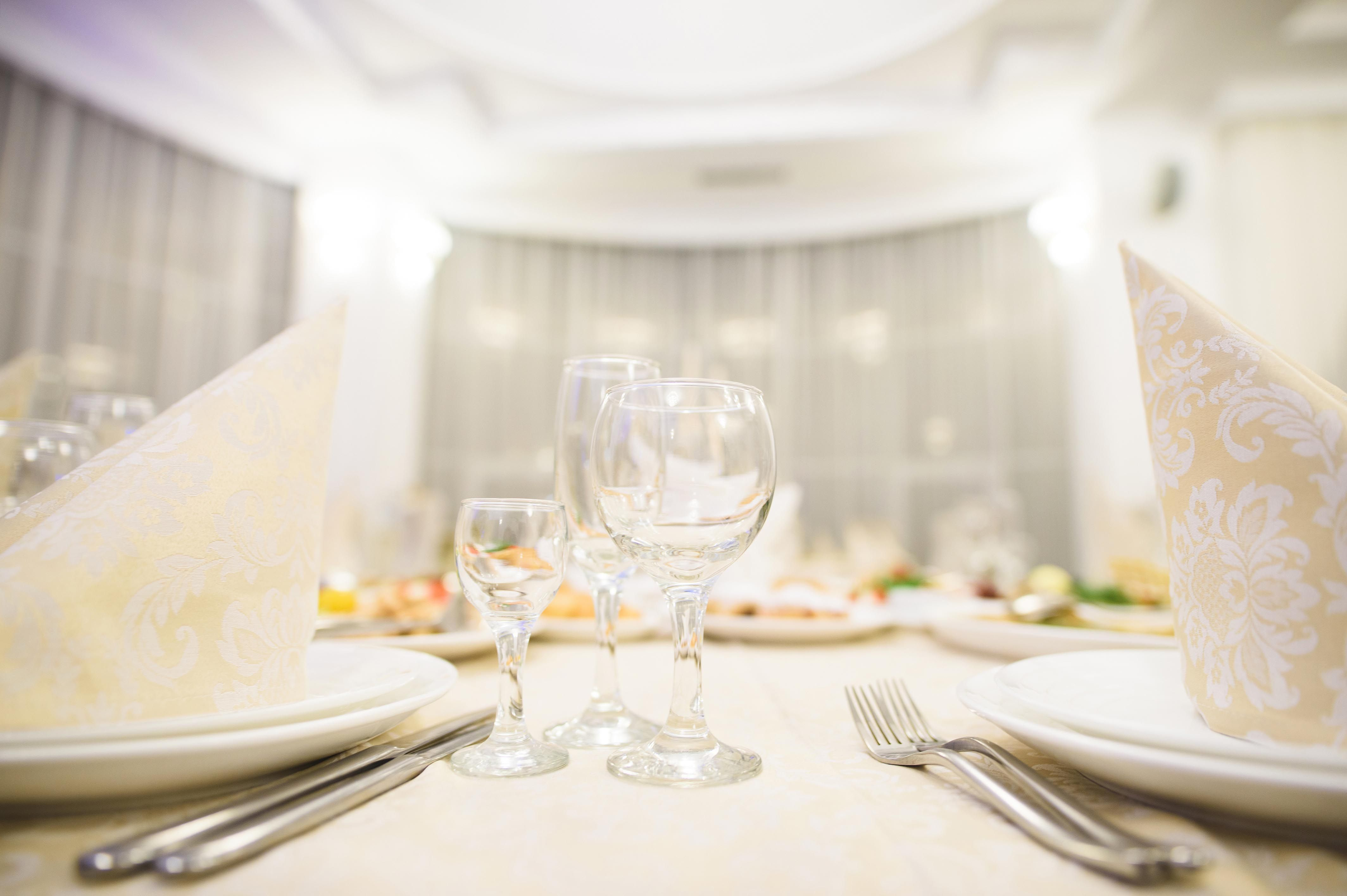 Exceptional catering laundry in hucclecote