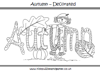 Autumn Fall Colouring Sheets Fall Coloring Sheets Coloring Sheets Coloring Sheets For Kids