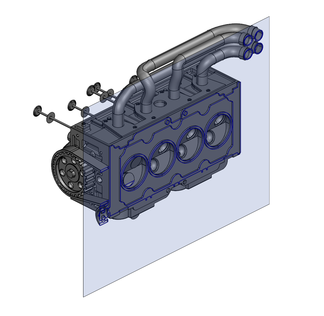 WebGL viewer, view parts and assemblies online, convert 3D