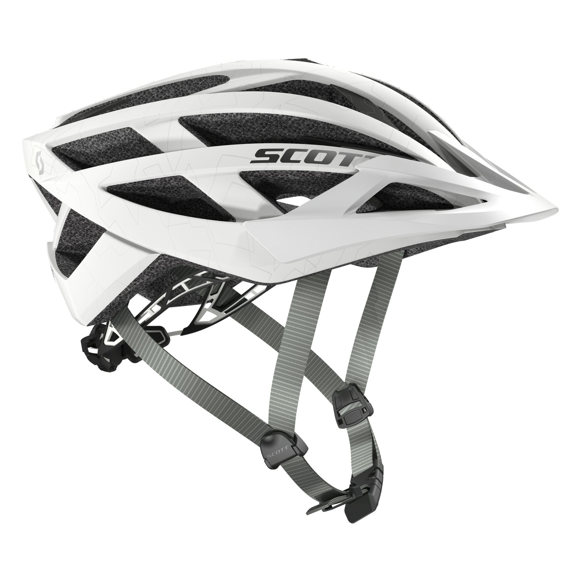 The Scott Wit Helmet Offers Top Level Performance At A Mid Level