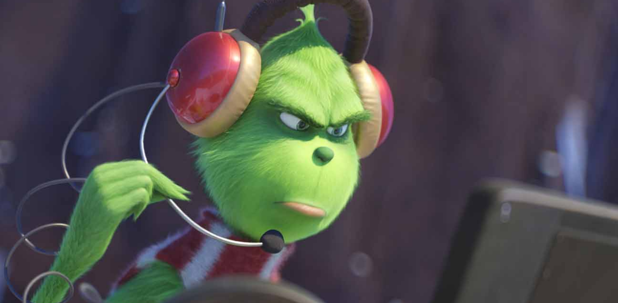 Il Grinch Streaming Italiano Hd Gratis Grinch Film Film Online