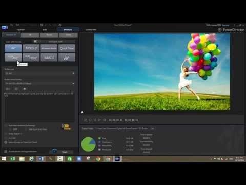 CyberLink PowerDirector 13 Ultimate Full Review! YouTube