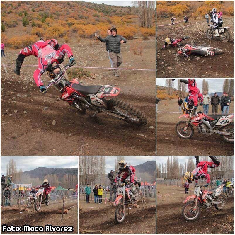 Cross crash Motorcross, Motorbikes, Motogp