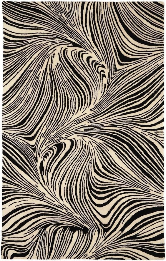 Pattern Collection: Lines and Brush Strokes