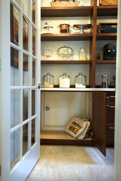 Kitchen Pantry With Grocery Door Pass Th Design Ideas Pictures Remodel and Decor & Kitchen Pantry With Grocery Door Pass Th Design Ideas Pictures ...